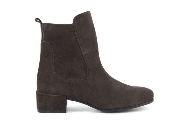 Chelsea boot marroni Cafè Noir autunno inverno 2017
