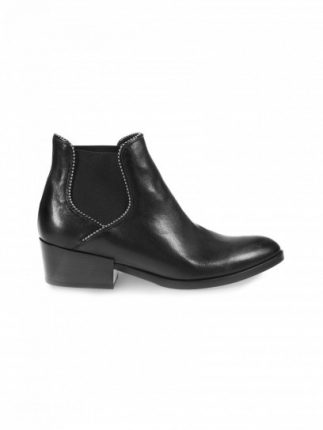 Chelsea boot neri Janet & Janet scarpe autunno inverno 2015