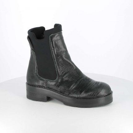 Chelsea boots neri Peperosa autunno inverno 2017