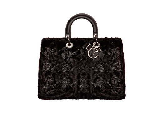Christian Dior handbags fall winter 2013 2014