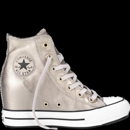 Chuck Taylor All Star Metallic Converse scarpe autunno inverno 201