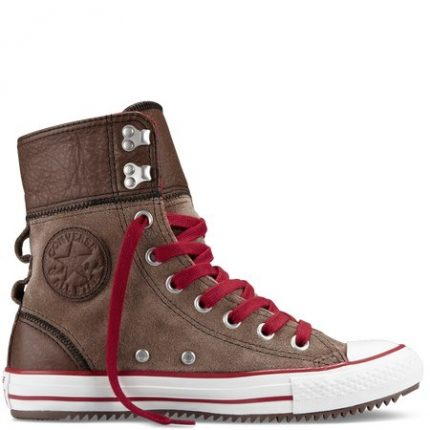 Chuck Taylor Elsie Rolldown Converse scarpe autunno inverno 2015