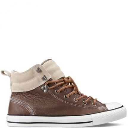 Chuck Taylor Hiker Converse scarpe autunno inverno 2015