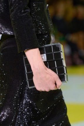 Clutch rigida Louis Vuitton primavera estate 2013