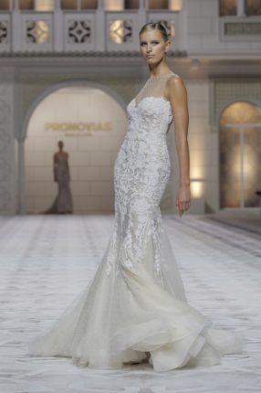 Collezione abiti da sposa Pronovias 2015