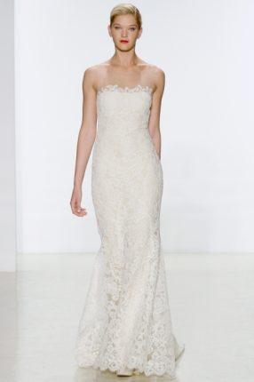 Collezione abiti sposa Amsele 2015