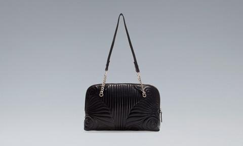 Collezione Borse Zara primavera estate 2013