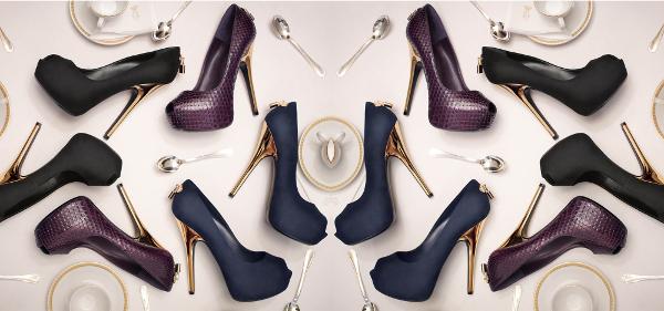 Collezione scarpe Louis Vuitton 2014