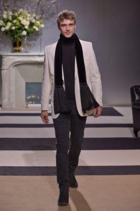 Collezione uomo H & M autunno inverno 2013 2014
