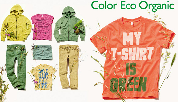 color-organic