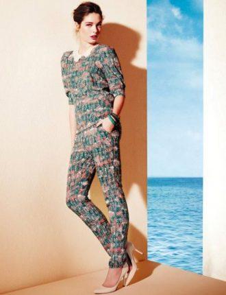 Completo-con-pantaloni-Motivi-primavera-estate-2013