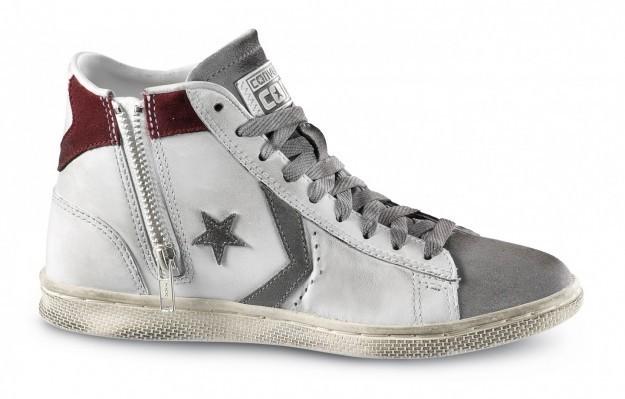 Cons con zip Converse scarpe autunno inverno 2015