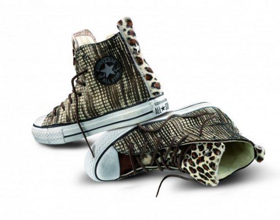 Converse a quadretti Converse scarpe autunno inverno 2015