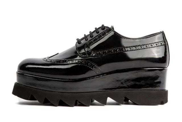 Creepers Cult autunno inverno 2017
