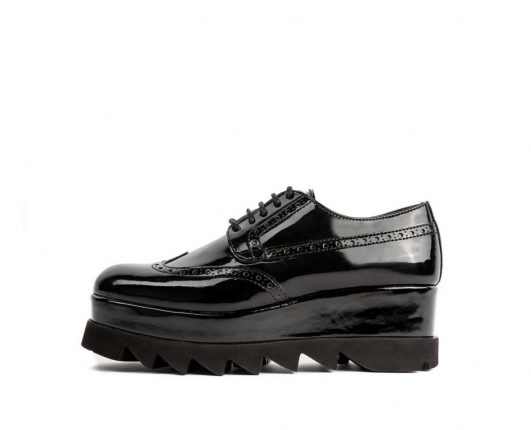 Creepers in vernice Cult autunno inverno 2017
