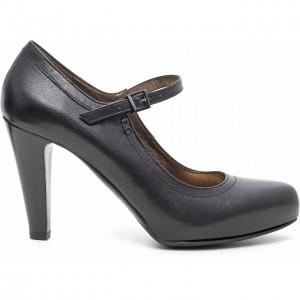 Decollete con cinturino Nero Giardini scarpe autunno inverno 2015
