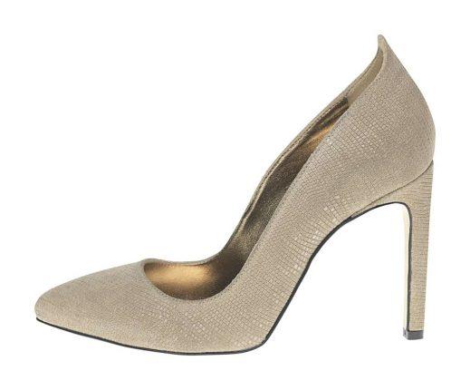 Decollete Fornarina scarpe autunno inverno 2015