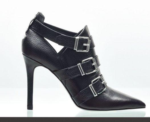 Decolletè Liu Jo scarpe autunno inverno 2015