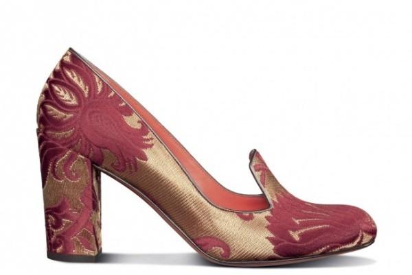 Decolletè scarpe Santoni autunno inverno 2013 2014