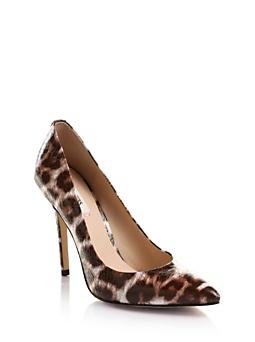 Decollete tacco alto Guess scarpe autunno inverno 2015
