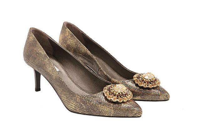 Decolletè Tosca Blu scarpe autunno inverno 2015