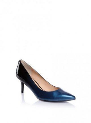 Dècolletès blu Guess scarpe autunno inverno 2015