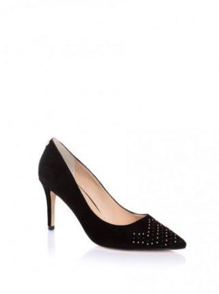 Dècolletès nere Guess scarpe autunno inverno 2015