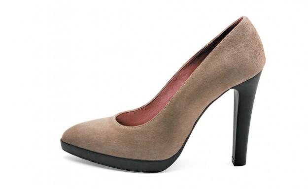 Dècolletès tupe Frau scarpe autunno inverno 2014 2015