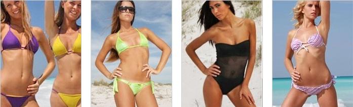 Divissima Bikini mare estate 2013