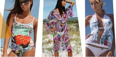 Divissima costumi interi mare estate 2013