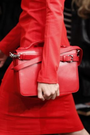 DKNY handbags fall winter 2013 2014