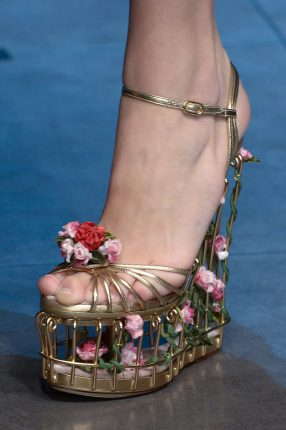 Dolce Gabbana shoes fall winter 2013 2014