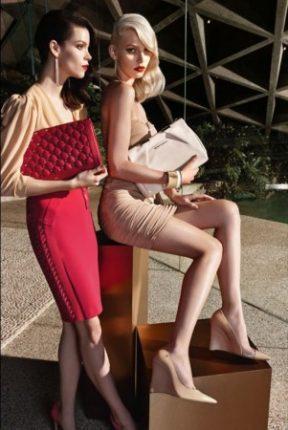 Elisabetta Franchi abbigliamento primavera estate