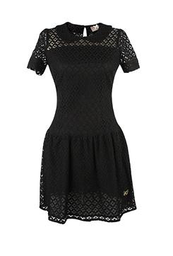 FixDesign vestito nero primavera estate