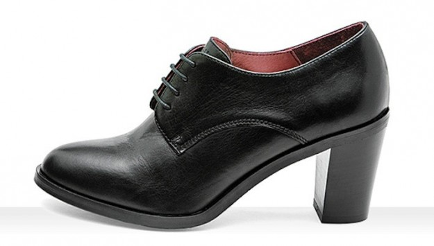 Francesine Frau scarpe autunno inverno 2014 2015