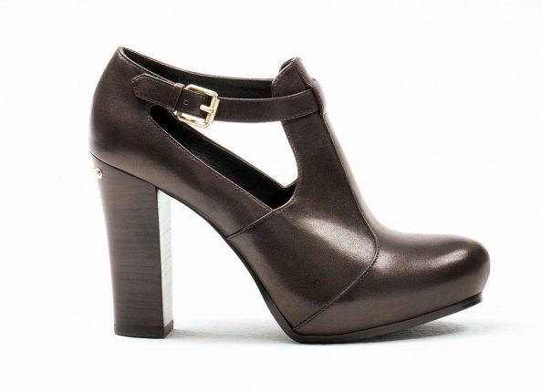 Francesine Liu Jo scarpe autunno inverno 2015