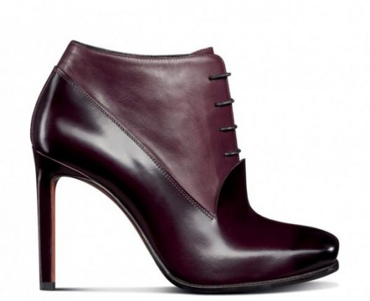 Francesine scarpe Santoni autunno inverno 2013 2014