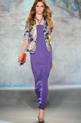 Giacca-e-abito-lungo-Patrizia-Pepe-collezione-primavera-estate-2013