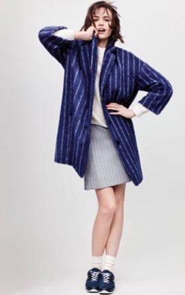 Giacca lunga Max & Co autunno inverno 2015