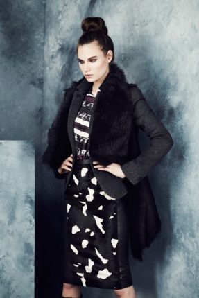 Giacche Marks & Spencer autunno inverno 2013 2014