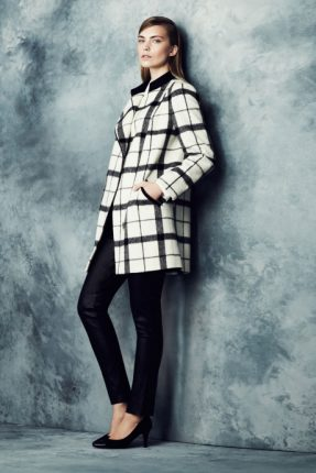Giaccone Marks & Spencer autunno inverno 2013 2014