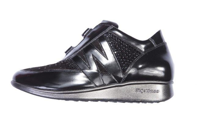 Giniche Melluso scarpe autunno inverno 2014 2015