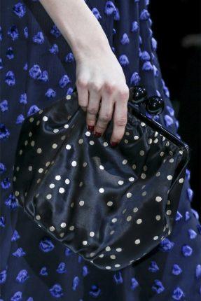 Giorgio Armani handbags fall winter 2013 2014