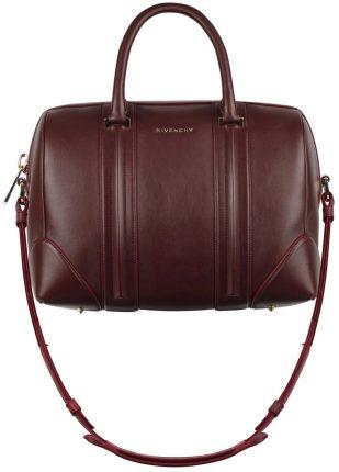Givenchy bauletto Lucrezia bag