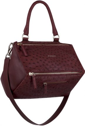 Givenchy bauletto Pandora bag