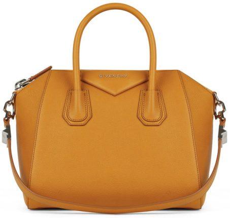 Givenchy borsa a mano con tracolla Antigona bag