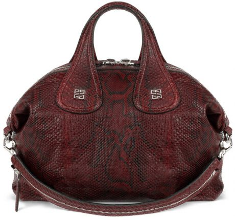 Givenchy borsa con manici Nightingale bag