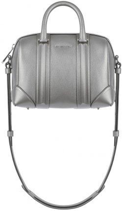 Givenchy Mini bauletto Lucrezia bag
