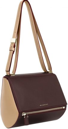 Givenchy tracolla Pandora Box bag