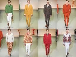 Gucci abbigliamento primavera estate 2013